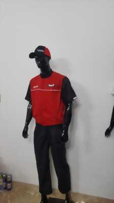 Địa điểm bán đồng phục sửa xe uy tín tại hcm