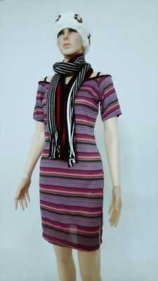 Bỏ sỉ áo thun nữ, đầm thun nữ và quần short nữ đồng giá 19k