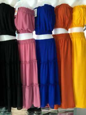 Kho quần áo giá rẻ chuyên sỉ hàng lô mẫu
