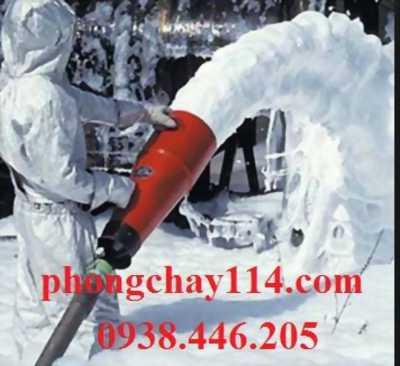Nhà cung cấp foam chữa cháy giá rẻ tại tp HCM, gọi ngay 0938.446.205