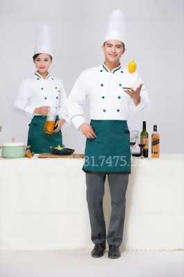 Nhận may đồng phục nhà bếp chất lượng đảm bảo, giá hợp lý nhất thị trường