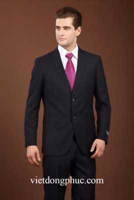 """Chọn địa chỉ may đồng phục áo vest nam đẹp và """"chuẩn"""" từng dáng người"""