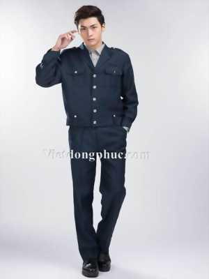 Địa chỉ may đồng phục bảo vệ chuẩn Thông tư 08, thời trang, giá rẻ tại Hà Nội