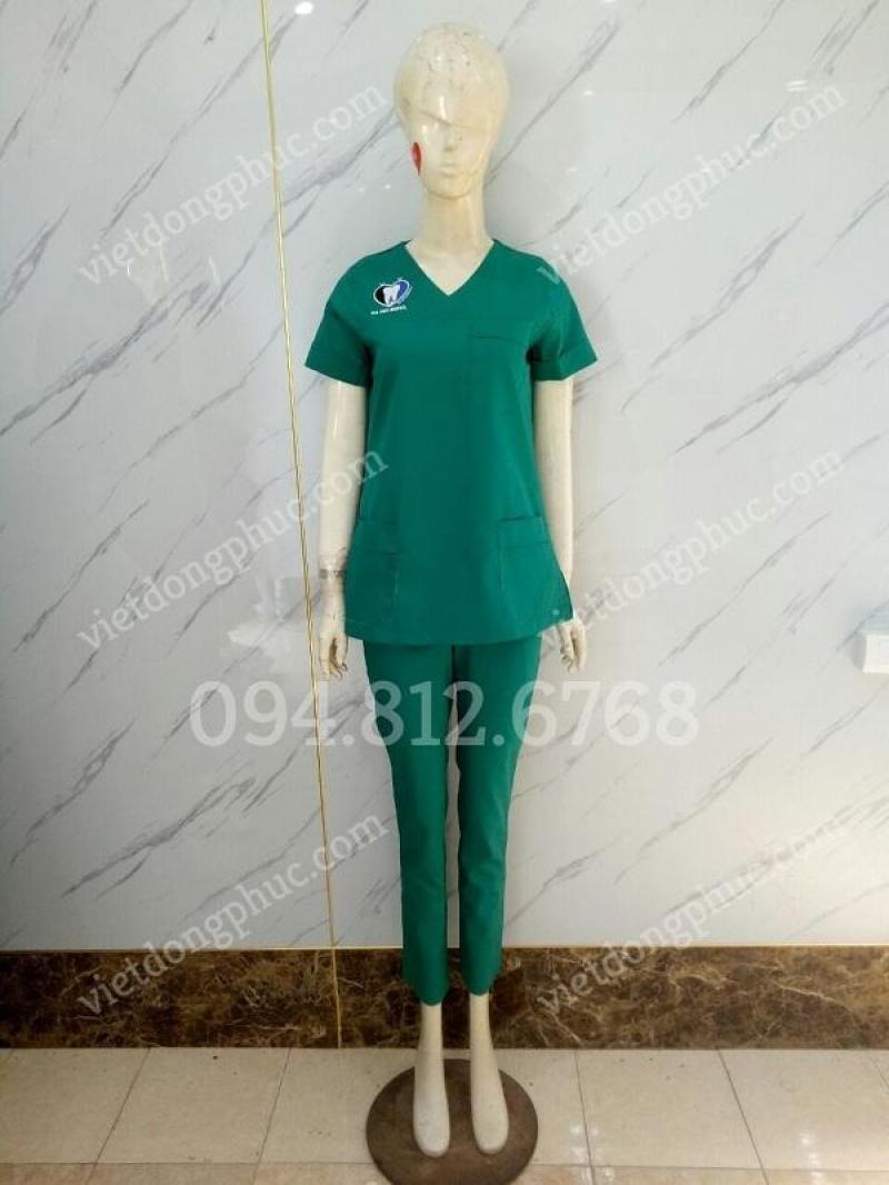 Xưởng may đồng phục phẫu thuật giá rẻ nhất tại Hà Nội - Cam kết bền, đẹp chất lượng