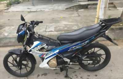 Cần bán một chiếc xe Suzuki Raider 150cc giá rẻ