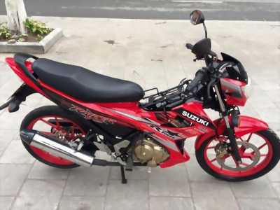 Raider đỏ