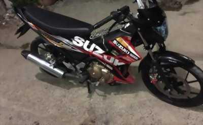 Cần nhượng lại cho anh em một con Suzuki Raider 2015 còn mới