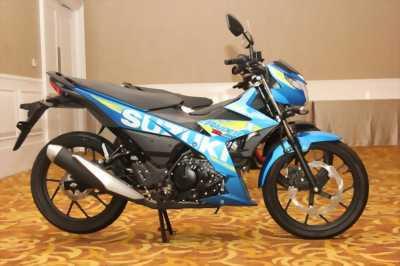 Suzuki Raider chính chủ 2016 máy nguyên như mới