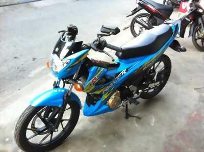 Suzuki Raider 2014.ngay chủ.biển số 93