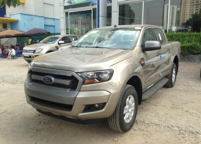Ford ranger đẹp nguyen bản XLT