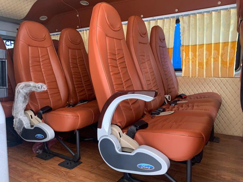 Xả Kho 20 xe Transit 2019 , ưu đãi > 100tr