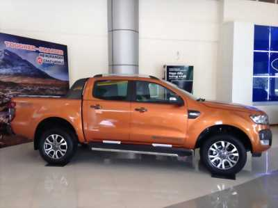 FORD RANGER WILDTRAK 3.2L 2017 NAGAVITION