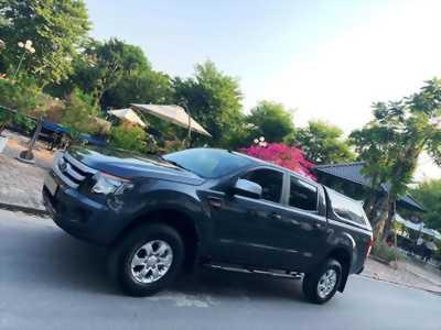 Cần bán Ford Ranger 2015, số sàn, máy dầu
