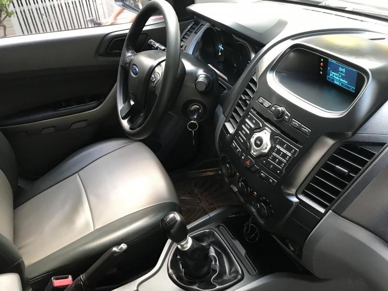 Bán em xe Ford Ranger 2018