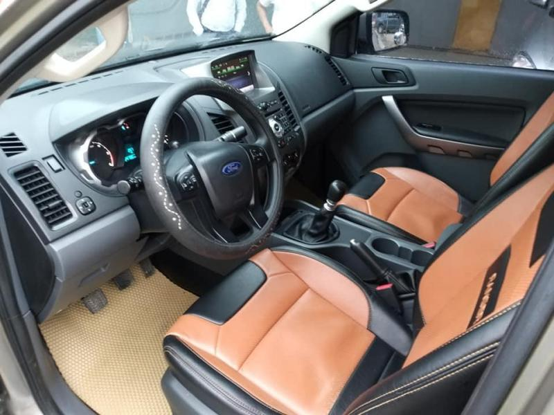 Bán Ford Ranger 2017