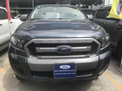 Ford Ranger XLS MT Ghi Xám đời 2015 giá thỏa thuận
