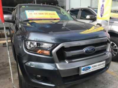 Bán Ford Ranger XLS AT Xám Ghi đời 2015 giá thỏa thuận.