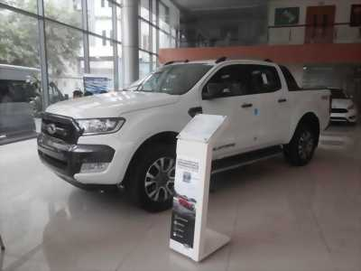 Ford Ranger Wildtrack 3.2L AT 4x4