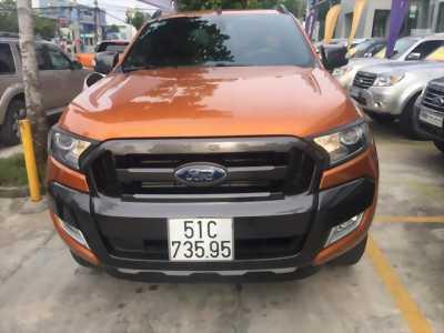 Xe Ford Ranger 2017 mới 100% được nhập khẩu nguyên chiếc