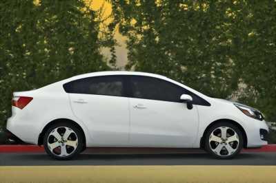 Kia Rio 1.4AT 2015 Hỗ trợ trả góp 75% giá trị xe