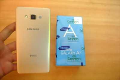 Samsung A7 2016 Gold