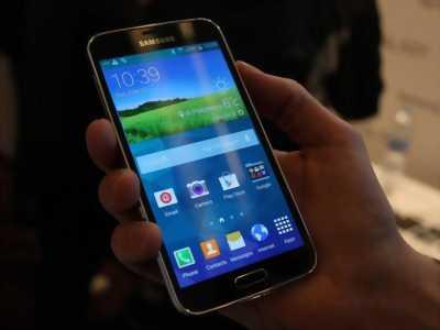 Samsung S5 Hàn