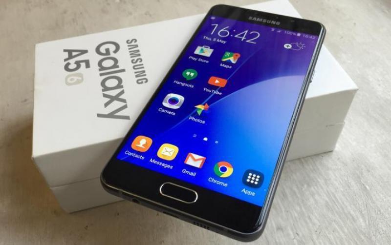 Samsung galaxy Ạ5 2016 Hết BH