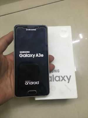 Galaxy A chính hãng tgdd. Zin 100%