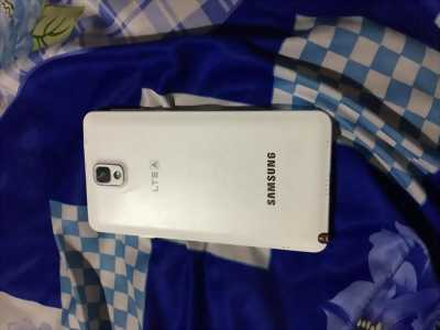 Samsung galaxy note 3 bản 2 sim zin