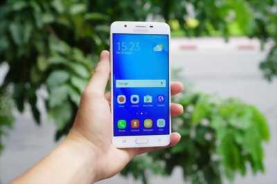 Điện thoại Samsung Galaxy J7 prime Gold