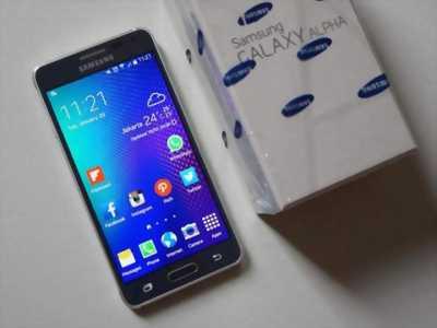 Samsung galaxy A5 2016.