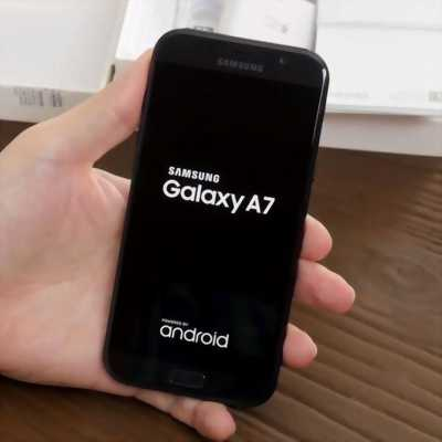 Samsung Galaxy A7 2017 mới 100%.