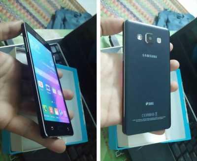 Galaxy A5 2017 còn bảo hành 8 tháng tại tgdd