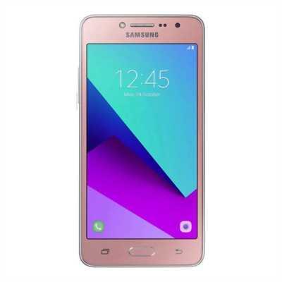 Điện thoại Samsung J5 32GB Vàng hồng