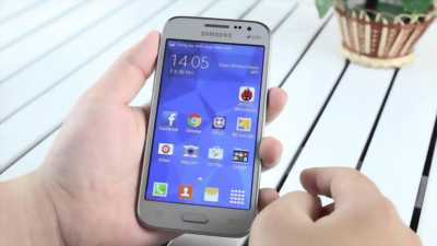 Samsung S6 Edge vỡ mặt kính