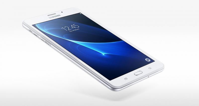 Samsung Tab A 2016 wifi/4g chuẩn zin 100%