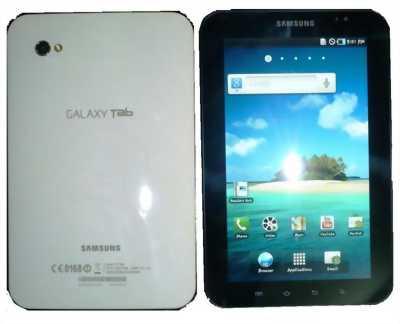 Samsung Galaxy Tab.bán sác còn đầy đủ bộ màn đẹp