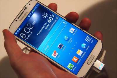 Samsung Galaxy S7 Vàng 32 GB 2 sim