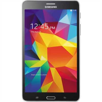 Samsung Tab 4 T231 màn hình 7in có wifi 3G