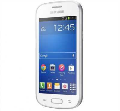 Samsung s7580 thừa máy cần bán hoặc gl