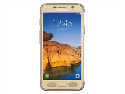 Samsung Galaxy S7 Active Gold