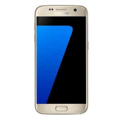 Samsung Galaxy S7 nứt nhẹ định quán