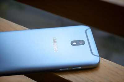 Bán Xác Samsung J7 Plus (Đen - 2017)