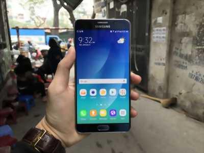 Samsung Galaxy Note 5 Đỏ 64 GB xách tay hàn quốc