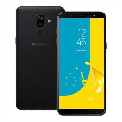 Samsung j8 chưa kich bảo hành ( kẹt tiền bán )