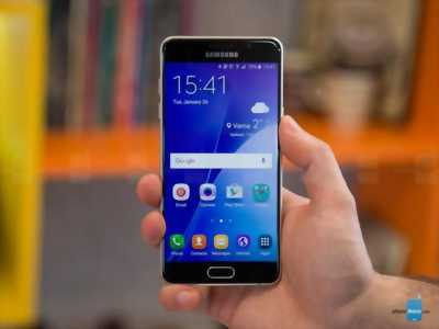 Kẹt tiền bán Samsung  a5 vừa hết bh