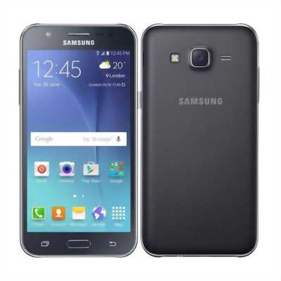 Samsung Galaxy J7 Plus 64 GB đen