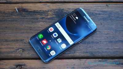 Samsung Galaxy S7 Edge 32 GB xanh dương
