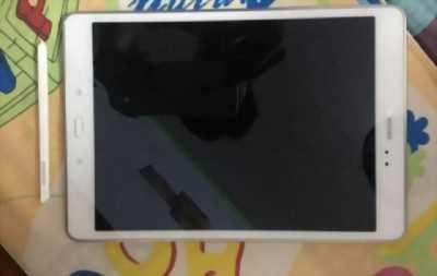 Giao lưu Samsung tap A p555 nguyên zin với ipad