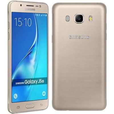 Samsung Galaxy J5 Trắng